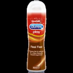 Durex Real Feel liukuvoide 50 ml