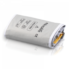 Microlife Mansetti S 17-22 cm Z950001-0 1 kpl
