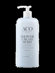 ACO BODY Shower Cream Moist P 400 ml