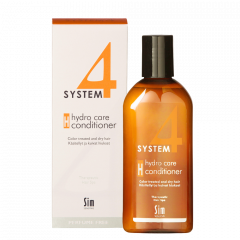 SYSTEM 4 HYDRO CARE CONDITIONER H TEHOKOST.ERIKOISHOITOAINE X215 ML