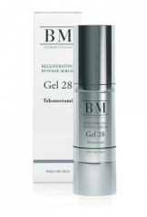 BM REGENERATIVE GEL 28 PUMPPUPULLO X30 ML