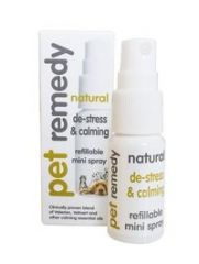 Pet Remedy matkaspray 15 ml