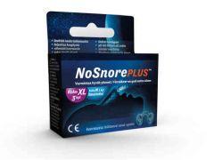 NoSnore plus koko XL + M nenäupoke X3+1 kpl